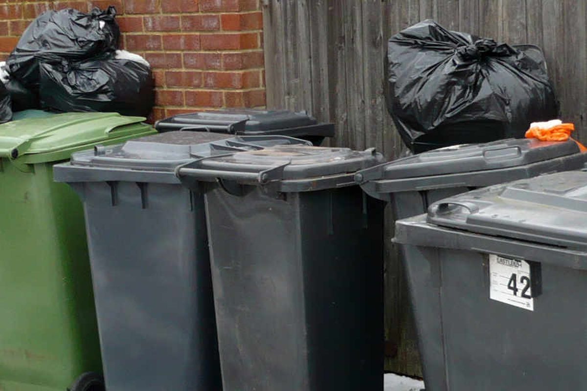 Wrong rubbish blitz could be on its way to Wolverhampton