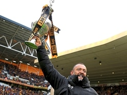 Nuno craves return of Wolves' glory days