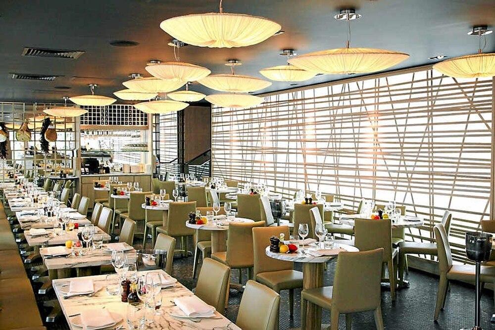 Star Italian Restaurant In Bham