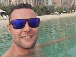 Briton sentenced to jail in Dubai for touching man's hip freed, campaigners say