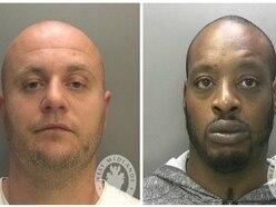Drug and gun gang ringleaders locked up