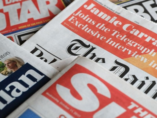 What the papers say – August 25