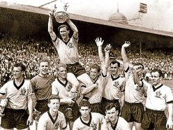 Johnny Phillips: Wolves legend Bill Slater, great footballer and an even greater man