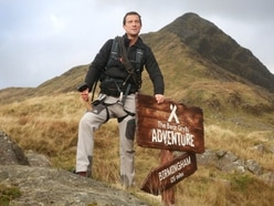 Basecamp thrills of Bear Grylls Adventure unveiled