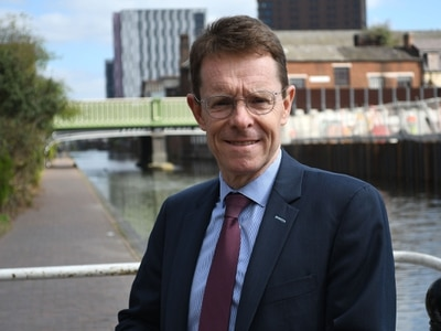 West Midlands mayor welcomes sale of Stourbridge College site