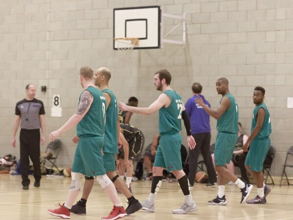 Despair to joy as West Brom Basketball Club bag first win