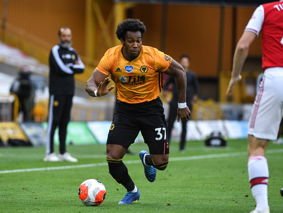 Adama Traore: Wolves must be more ruthless