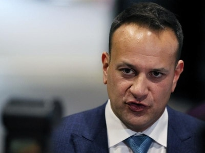 Leo Varadkar does not rule out possibility of early general election