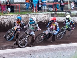 Last ride of the Cradley Heathens