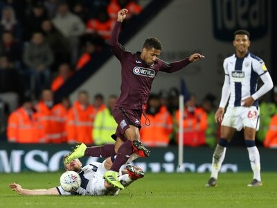 West Brom 3 Swansea 0 - Match highlights