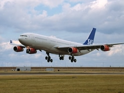 Scandinavian Airlines launching new route to Stockholm from Birmingham Airport