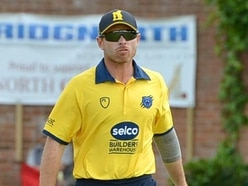 Bears blow as Ian Bell ruled out for season