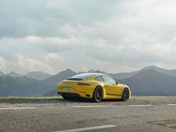 UK Drive: Porsche's lighter 911 Carrera T aims to capture some of the GT3's sparkle