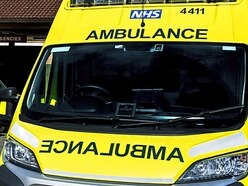 Woman seriously injured in Halesowen motorbike crash