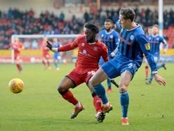 Walsall 1 Rochdale 2 - Match highlights