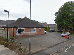 Parish council considers buying former police station