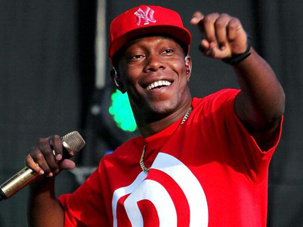 Dizzee Rascal to perform at Midlands festival