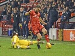 Walsall 1 Bristol Rovers 3 - Match highlights