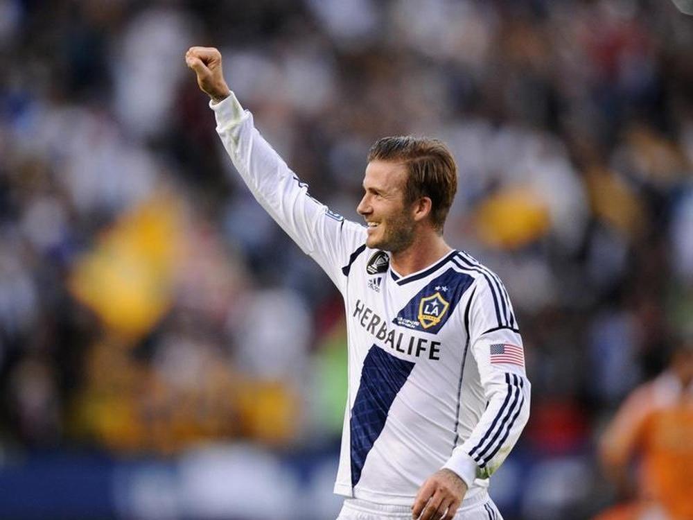 11e4929fb5e Soccer – Major League Soccer – Cup Final – Los Angeles Galaxy v Houston  Dynamo – Home Depot Center