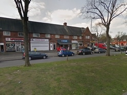 Mugger snatches phone from two-year-old girl in Great Barr street