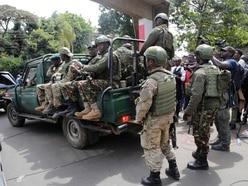 Kenya hotel attack: Who are al-Shabab?
