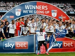 History paints a bleak picture for Championship play-off final winners