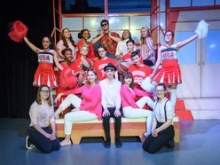 Talented Sandwell pupils shine in musical