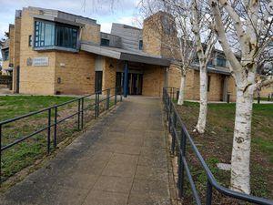 Shrewsbury Justice Centre