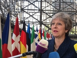 EU heaps pressure on PM with attack on lack of clarity over Brexit