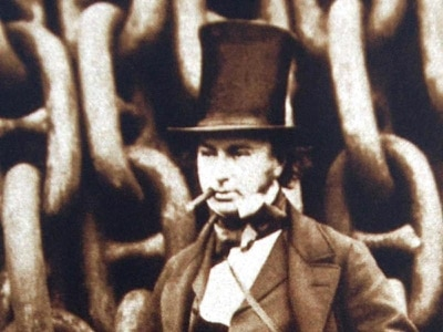 £7.2m Brunel museum opening for first time