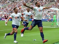 Bournemouth hit back from goal down to deepen West Ham woes