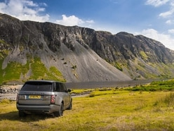 Luxury staycation: Road tripping round the Lake District in a Range Rover