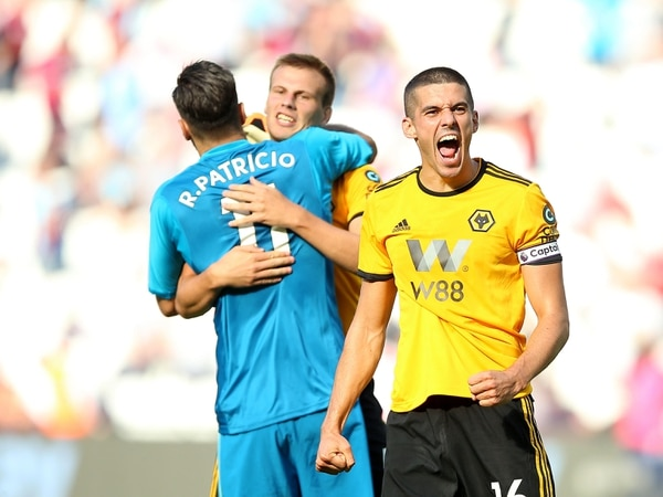 Conor Coady: Wolves are growing in strength in the Premier League