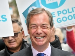 Farage accuses Electoral Commission of being 'absolutely full of Remainers'