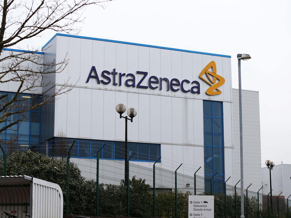 AstraZeneca job losses