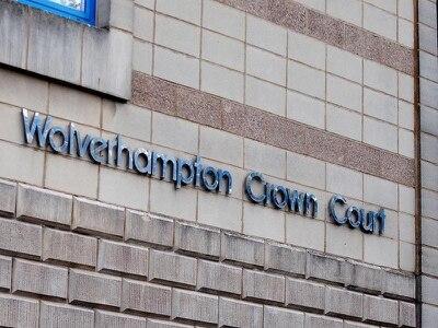 Walsall burglaries suspect sent to crown court