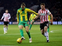Sheffield United 1 West Brom 2 - Report and pictures