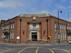 Dudley police station to relocate into council offices
