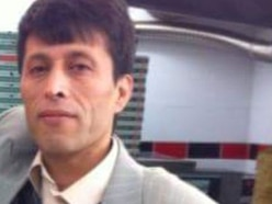 West Bromwich murder suspect 'locked flat and threw away key after killing'