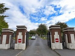 New burial ground plan backed near Rowley Regis Cemetery and Crematorium