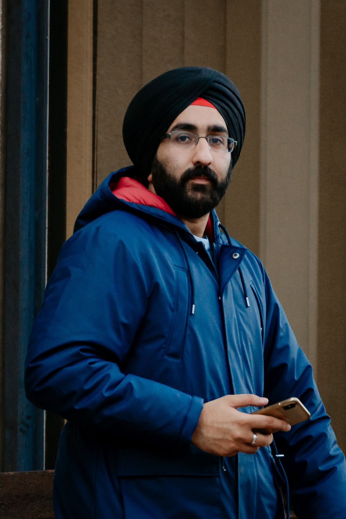 Jaspal Virdee, seen at a previous court hearing at Walsall Magistrates Court