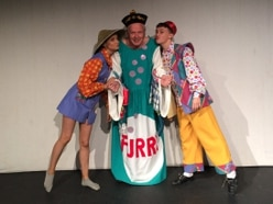 Curtain set to rise on Aladdin panto at Bridgnorth's Theatre on the Steps