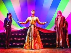 Joseph and the Amazing Technicolor Dreamcoat, Birmingham Hippodrome - reviw