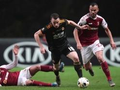 Wolves v Sheffield United: Diogo Jota eager to keep hot streak going