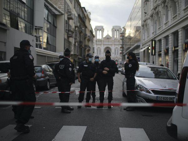 France Attack