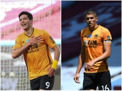 Wolves boss Nuno, Raul Jimenez, Conor Coady and Pedro Neto up for awards