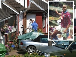 Police constable charged with murdering ex-Villa player Dalian Atkinson