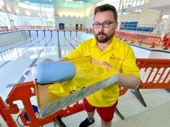 Broken glass closes swimming pool at Bilston-Bert Williams leisure centre