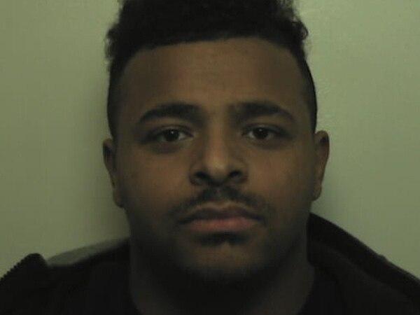 Wolverhampton drug dealer jailed after flipping car in Cannock police chase
