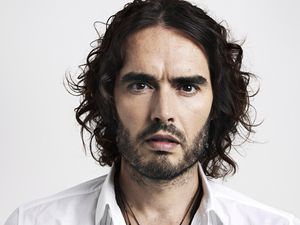 Russell Brand is one of the acts booked to appear at the Birmingham Comedy Festival